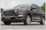 Hyundai Tucson retains its modernity and relevance
