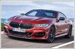 First Drive - BMW 8 Series Coupe M850i xDrive (A)