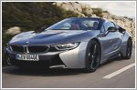 First Drive - BMW i8 Roadster 1.5 (A)