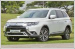 Car Review - Mitsubishi Outlander 2.0 CVT Style 7-Seater (A)