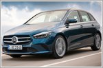 First Drive - Mercedes-Benz B-Class B200