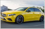 First Drive - Mercedes-AMG A 35 4MATIC