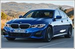 First Drive - BMW 3 Series Sedan 330i M Sport (A)