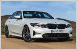 First Drive - BMW 3 Series Sedan 320d Sport (A)