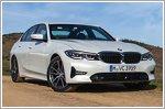 First Drive - BMW 3 Series Sedan 320d Sport (A)