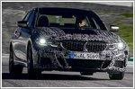 First Drive - BMW 3 Series Sedan M340i (A)