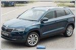 Car Review - Skoda Karoq 1.5 TSI Style (A)
