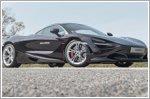 Car Review - McLaren 720S 4.0 V8 (A)