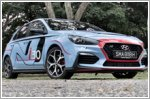 Car Review - Hyundai i30 N 2.0 GLS Turbo (M)