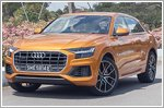 Car Review - Audi Q8 3.0 TFSI qu tip (A)