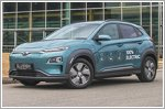 Car Review - Hyundai Kona Electric Standard [Long Range] (A)