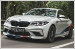 Car Review - BMW M Series M2 Coupe 3.0 Competition (A)