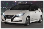 First Drive - Nissan Leaf Electric