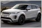 First Drive - Land Rover Range Rover Evoque R Dynamic S 2.0 (A)