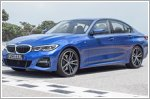 New BMW 3 Series is tight and right