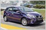 Car Review - Perodua Myvi 1.3 X (A)