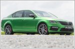 Car Review - Skoda Octavia 2.0 TSI RS 245 (A)