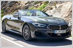 First Drive - BMW M Series M850i Convertible 4.4 xDrive (A)