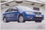 Car Review - Seat Toledo 1.4 TSI DSG Style (A)