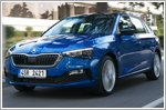 First Drive - Skoda Scala Style 1.5 (A)