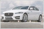 Facelift - Jaguar XF 2.0 R-Sport (250PS) (A)
