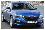 First Drive - Skoda Scala Style 1.0 (M)