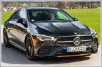First Drive - Mercedes-Benz CLA-Class CLA250 Edition One (A)