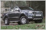 Car Review - Ford Ranger 3.2 XLT DualCab (A)
