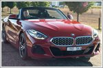 First Drive - BMW Z4 sDrive20i (A)