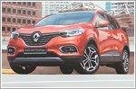 Facelift - Renault Kadjar 1.3T Privilege TCe (A)