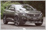 Facelift - Peugeot 3008 1.6 PureTech EAT8 Allure (A)