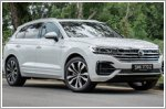 Car Review - Volkswagen Touareg 3.0 TSI Tiptronic R-Line (A)