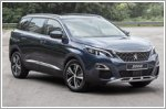 Facelift - Peugeot 5008 1.6 PureTech EAT8 Allure (A)