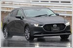 The all new Mazda3 Sedan could well be the best in its class