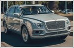 First Drive - Bentley Bentayga Hybrid (A)