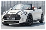 Facelift - MINI Cooper S Convertible 2.0 (A)