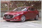The Mazda3 is high-quality delight