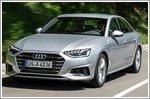 First Drive - Audi A4 Sedan 2.0 TFSI S tronic (A)