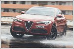 Car Review - Alfa Romeo Stelvio Super 2.0 (A)