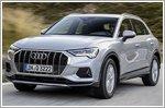 First Drive - Audi Q3 1.4 TFSI (A)