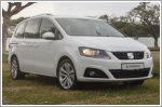 Car Review - Seat Alhambra 1.4 TSI DSG Style (A)