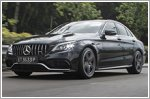 A tempered love affair with the AMG C63 S