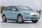 Car Review - BYD e6 Electric 80 kWh (A)