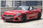 Car Review - BMW M Series Z4 Roadster M40i (A)