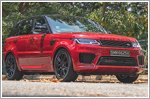 Facelift - Land Rover Range Rover Sport Mild Hybrid 3.0 MHEV P400 HST (A)