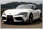 First Drive - Toyota GR Supra 3.0 (A)
