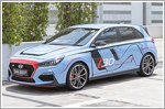Car Review - Hyundai i30 N 2.0 Turbo Performance Pack (M)