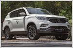 Car Review - Ssangyong Rexton 2.0 7-Seater (A)