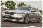 Car Review - BMW Alpina B5 Bi-Turbo Saloon 4.4 V8 (A)