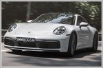 Car Review - Porsche 911 Carrera 4S PDK 3.0 (A)